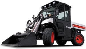 Toolcat Machines For Your Property Bobcat Company